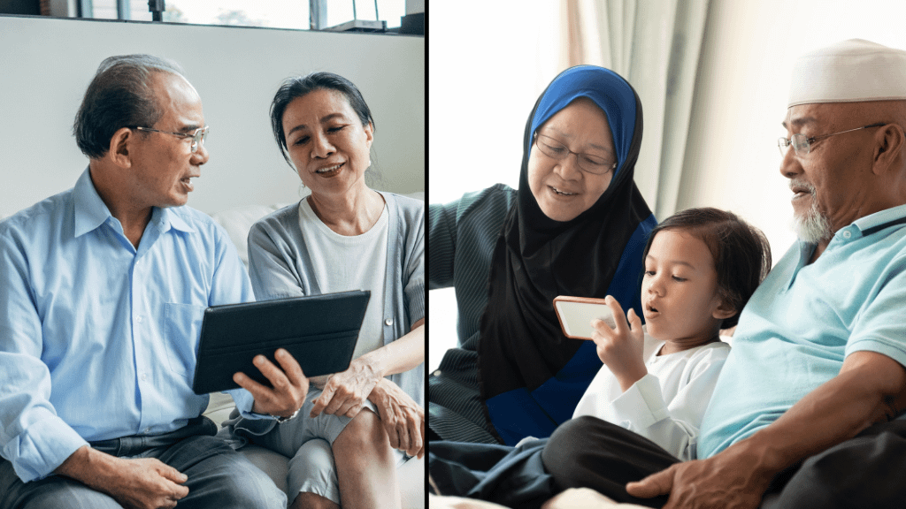 Travel on compassionate grounds: Singapore and Malaysia